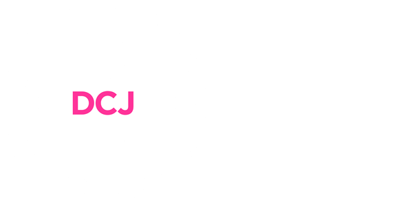 DCJ Logo Graphic 1.0